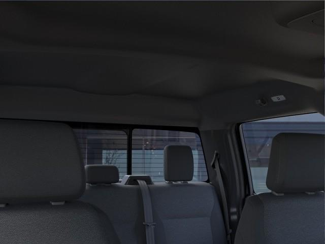 2021 Ford F-150 SuperCrew Cab 4x4, Pickup #RN24231 - photo 22