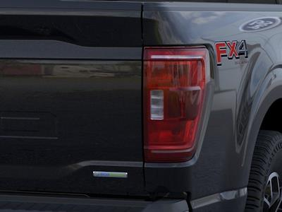 2021 Ford F-150 SuperCrew Cab 4x4, Pickup #RN24231 - photo 21
