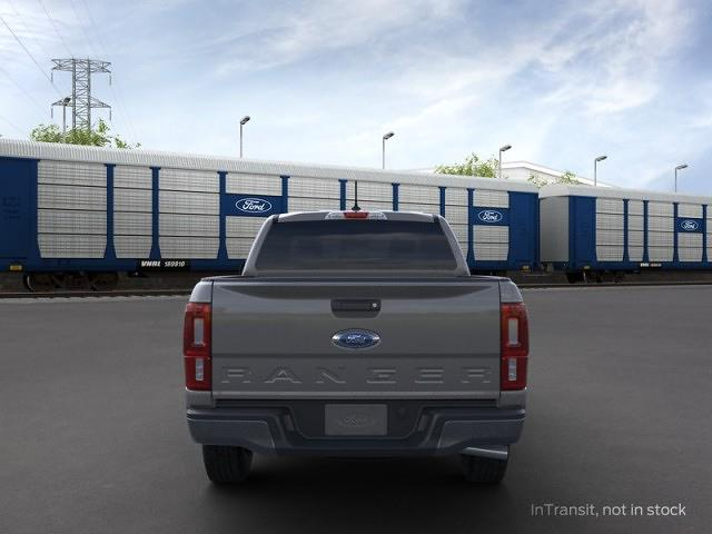 2021 Ford Ranger SuperCrew Cab 4x4, Pickup #RN24234 - photo 5