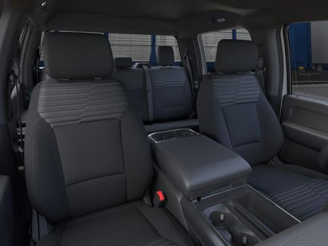 2021 Ford F-150 SuperCrew Cab 4x4, Pickup #RN24236 - photo 10