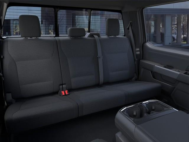 2021 F-150 SuperCrew Cab 4x4,  Pickup #RN24257 - photo 18