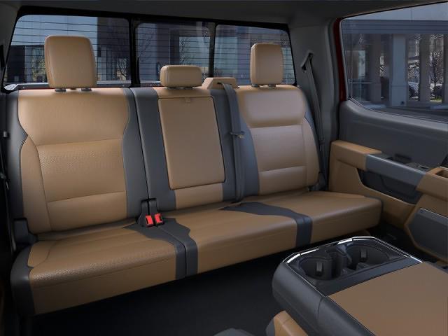 2021 F-150 SuperCrew Cab 4x4,  Pickup #RN24294 - photo 16