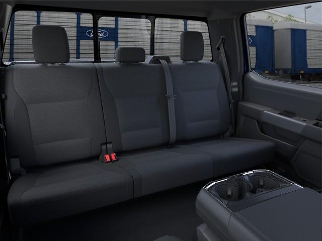 2021 F-150 SuperCrew Cab 4x4,  Pickup #RN24322 - photo 18