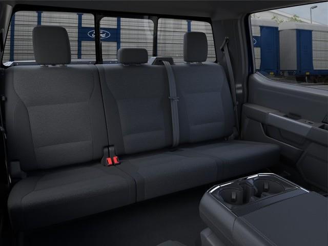2021 F-150 SuperCrew Cab 4x4,  Pickup #RN24323 - photo 18
