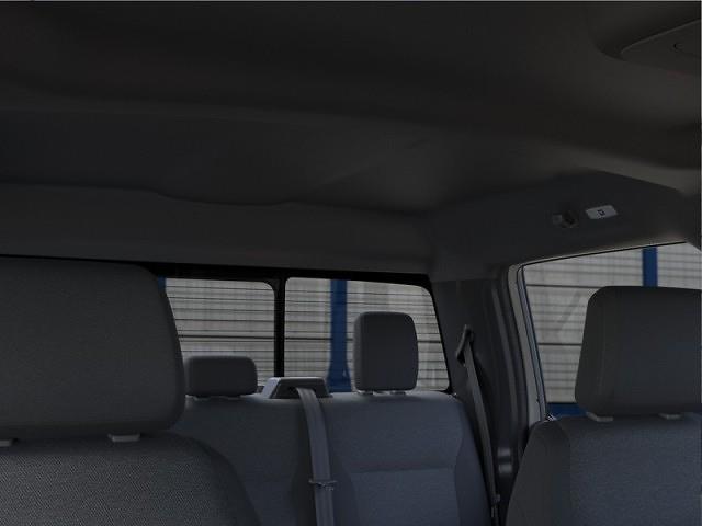 2021 F-150 SuperCrew Cab 4x4,  Pickup #RN24333 - photo 22