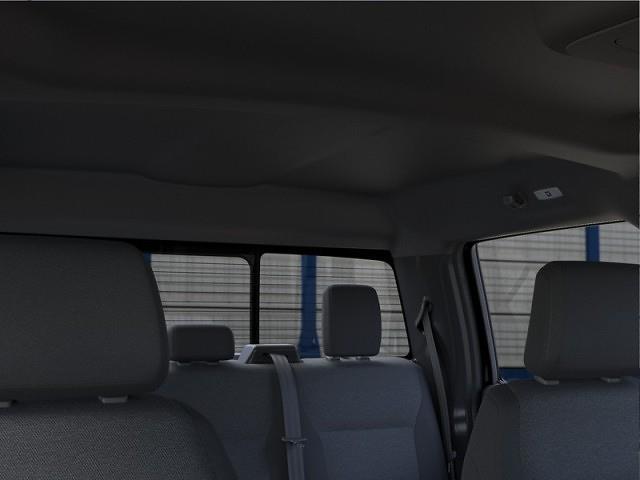 2021 F-150 SuperCrew Cab 4x4,  Pickup #RN24334 - photo 22