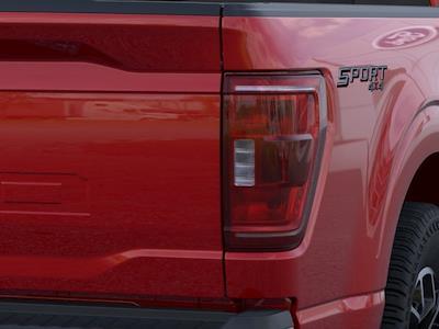 2021 F-150 SuperCrew Cab 4x4,  Pickup #RN24336 - photo 6