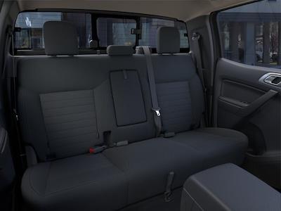 2021 Ranger SuperCrew Cab 4x4,  Pickup #RN24373 - photo 17