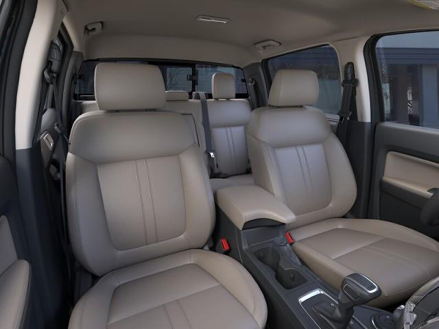 2021 Ranger SuperCrew Cab 4x4,  Pickup #RN24377 - photo 10