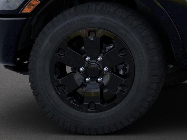 2021 Ranger SuperCrew Cab 4x4,  Pickup #RN24384 - photo 20