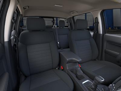 2021 Ranger SuperCrew Cab 4x4,  Pickup #RN24384 - photo 16