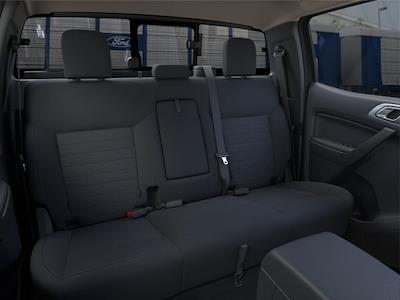 2021 Ranger SuperCrew Cab 4x4,  Pickup #RN24384 - photo 17