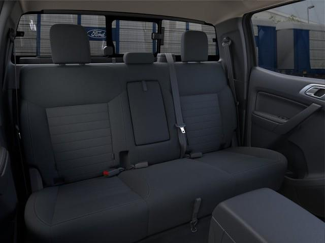 2021 Ranger SuperCrew Cab 4x4,  Pickup #RN24411 - photo 17