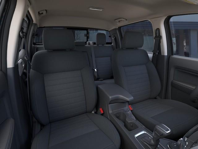 2021 Ranger SuperCrew Cab 4x4,  Pickup #RN24411 - photo 16