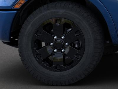 2021 Ranger SuperCrew Cab 4x4,  Pickup #RN24411 - photo 20