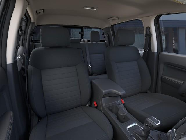 2021 Ranger SuperCrew Cab 4x4,  Pickup #RN24412 - photo 16