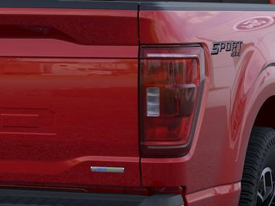 2021 F-150 SuperCrew Cab 4x4,  Pickup #RN24427 - photo 6