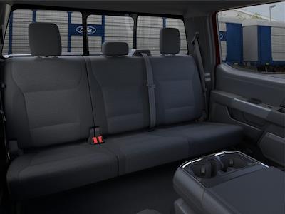2021 F-150 SuperCrew Cab 4x4,  Pickup #RN24427 - photo 13