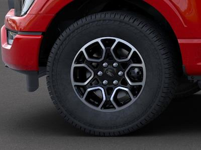 2021 F-150 SuperCrew Cab 4x4,  Pickup #RN24427 - photo 17