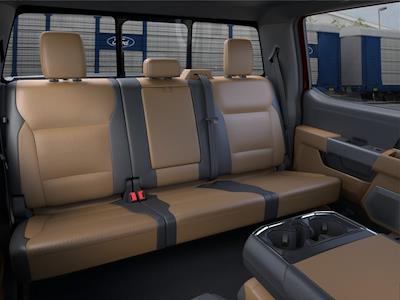 2021 F-150 SuperCrew Cab 4x4,  Pickup #RN24428 - photo 14