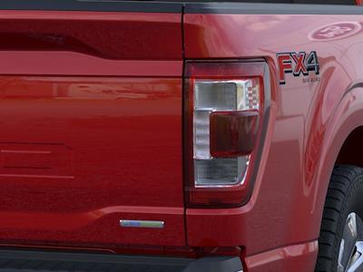 2021 F-150 SuperCrew Cab 4x4,  Pickup #RN24428 - photo 22