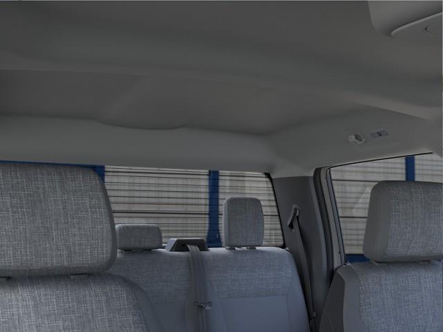 2021 F-150 SuperCrew Cab 4x4,  Pickup #RN24429 - photo 22
