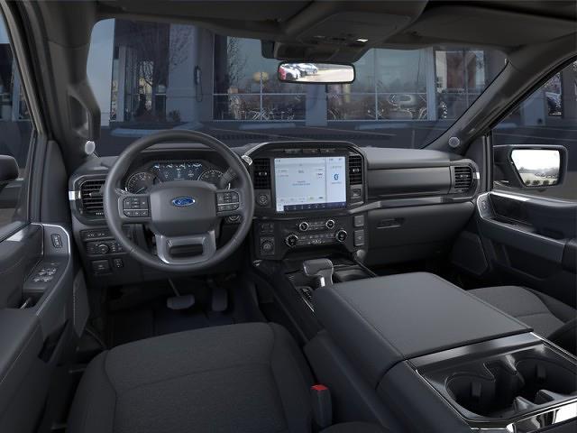 2021 F-150 SuperCrew Cab 4x4,  Pickup #RN24438 - photo 16