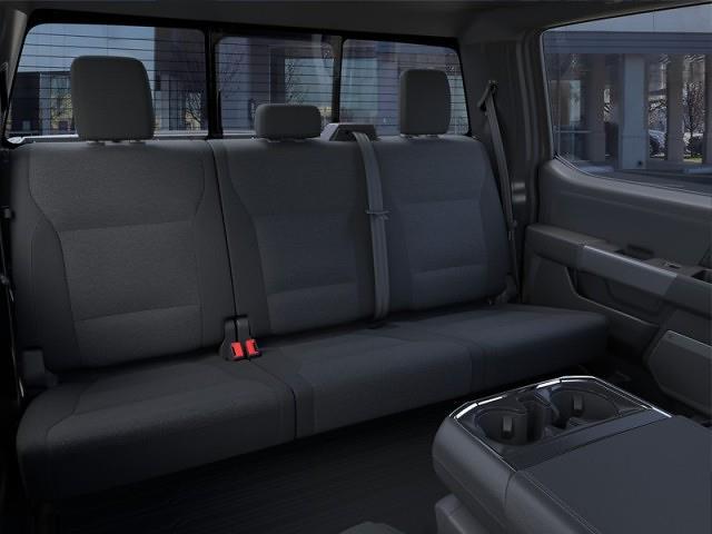 2021 F-150 SuperCrew Cab 4x4,  Pickup #RN24438 - photo 18