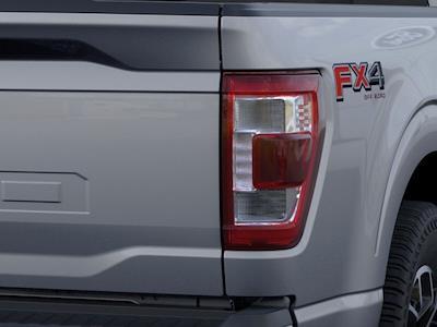 2021 F-150 SuperCrew Cab 4x4,  Pickup #RN24449 - photo 22