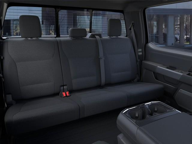 2021 F-150 SuperCrew Cab 4x4,  Pickup #RN24455 - photo 21
