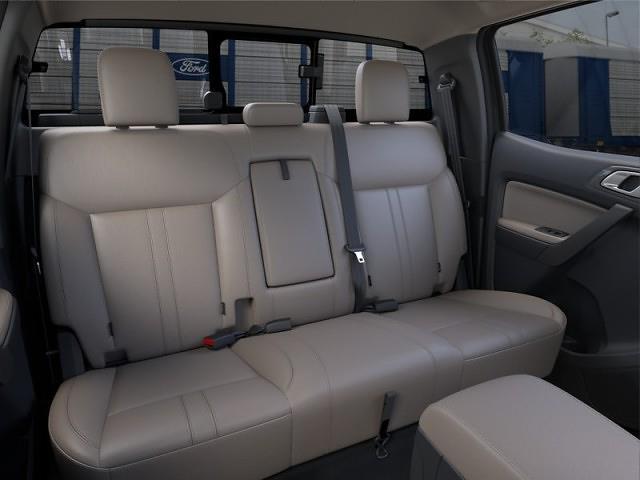 2021 Ranger SuperCrew Cab 4x4,  Pickup #RN24469 - photo 7