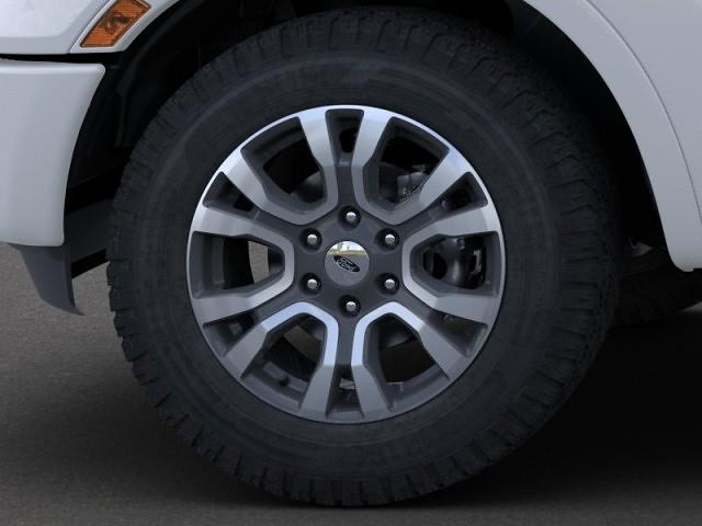 2021 Ranger SuperCrew Cab 4x4,  Pickup #RN24469 - photo 14