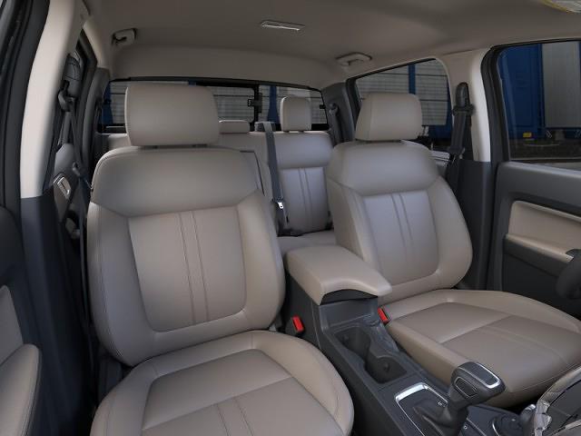 2021 Ranger SuperCrew Cab 4x4,  Pickup #RN24469 - photo 19