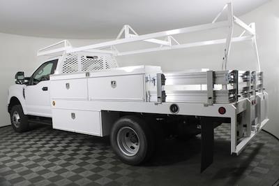 2022 F-350 Regular Cab DRW 4x4,  Scelzi CTFB Contractor Body #RN24558 - photo 2