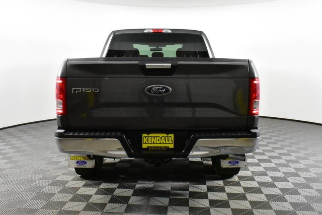 2016 F-150 Super Cab 4x4, Pickup #RP8465 - photo 8