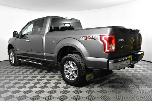 2016 F-150 Super Cab 4x4, Pickup #RP8465 - photo 2