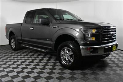 2016 F-150 Super Cab 4x4, Pickup #RP8465 - photo 4