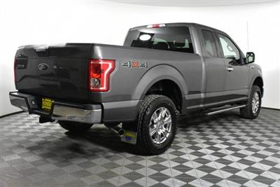 2016 F-150 Super Cab 4x4, Pickup #RP8465 - photo 7