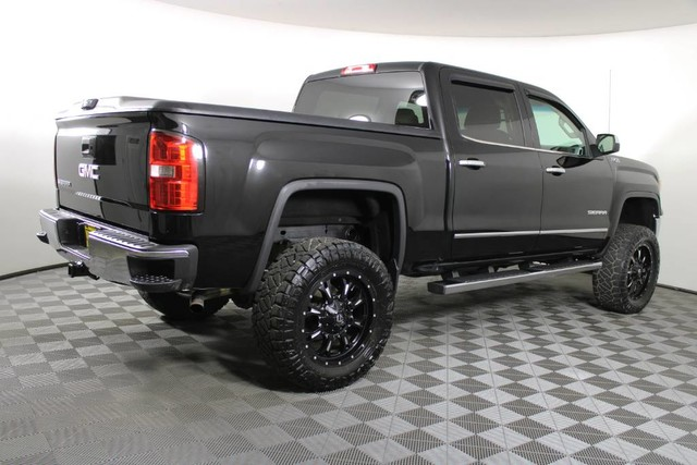 2014 GMC Sierra 1500 Crew Cab 4x4, Pickup #RP8731 - photo 6