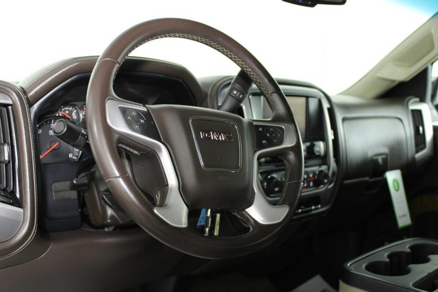 2014 GMC Sierra 1500 Crew Cab 4x4, Pickup #RP8731 - photo 8
