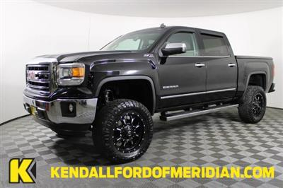 2014 GMC Sierra 1500 Crew Cab 4x4, Pickup #RP8731 - photo 1