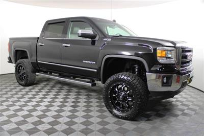 2014 GMC Sierra 1500 Crew Cab 4x4, Pickup #RP8731 - photo 3