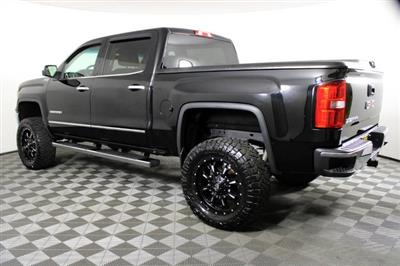 2014 GMC Sierra 1500 Crew Cab 4x4, Pickup #RP8731 - photo 2