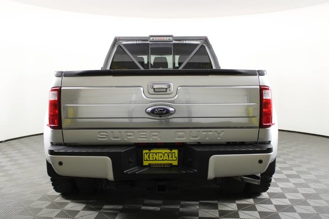 2016 Ford F-450 Crew Cab DRW 4x4, Pickup #RP8775 - photo 7