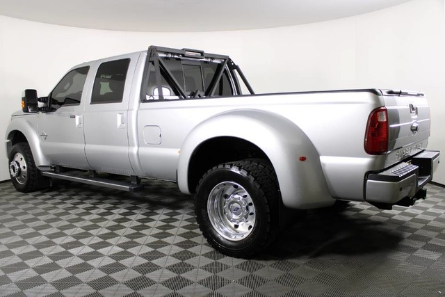 2016 Ford F-450 Crew Cab DRW 4x4, Pickup #RP8775 - photo 2