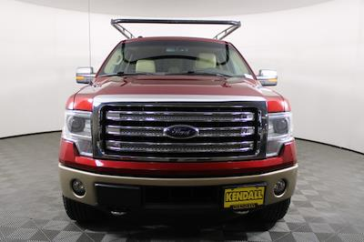 2014 Ford F-150 SuperCrew Cab 4x4, Pickup #RP8875 - photo 3