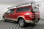 2014 Ford F-150 SuperCrew Cab 4x4, Pickup #RP8875 - photo 2