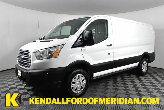 2019 Ford Transit 250 Low Roof 4x2, Empty Cargo Van #RR8622 - photo 1