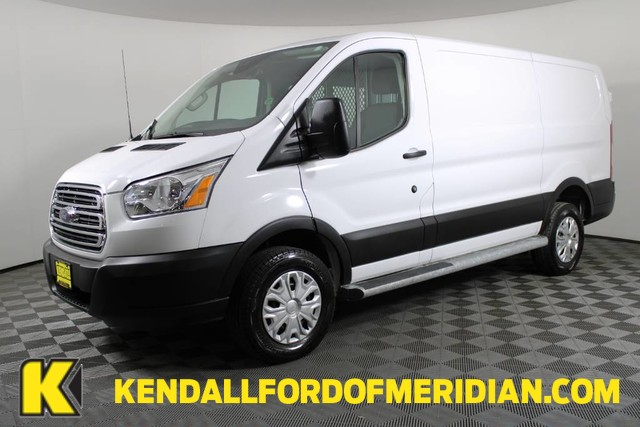 2019 Ford Transit 250 Low Roof RWD, Empty Cargo Van #RR8674 - photo 1