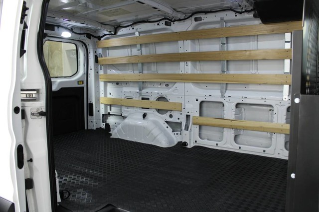 2019 Ford Transit 250 Low Roof RWD, Empty Cargo Van #RR8674 - photo 10